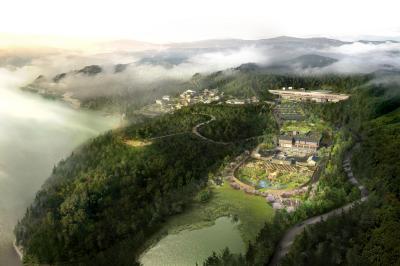세계유교선비문화공원 및 한국문화테마파크 조성사업