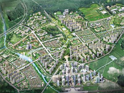 경북 김천혁신 도시개발사업