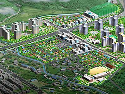 구미 구평2지구 택지개발