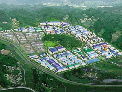 경북 바이오 일반산업단지